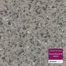 Линолеум коммерческий антистатический Tarkett Acczent Mineral AS 100003