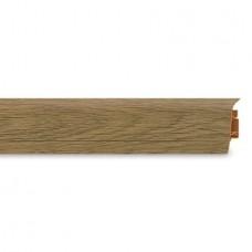 Плинтус пвх для пола Tarkett sd 60 Asian Oak 205