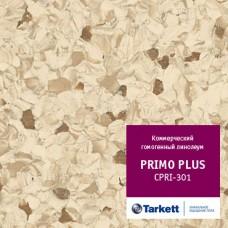 Линолеум коммерческий гомогенный Tarkett Primo Plus CPRPI-301