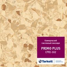 Линолеум коммерческий гомогенный Tarkett Primo Plus CPRPI-302