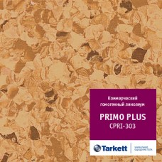 Линолеум коммерческий гомогенный Tarkett Primo Plus CPRPI-303