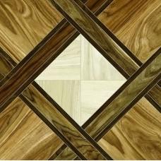 Керамическая плитка для пола ВКЗ Дублин/ Орех