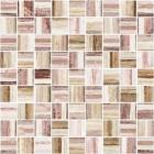 Декор мозаика Cersanit Alba Мультиколор AI2L451, размер 300 х 300 мм