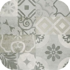 Керамогранит Gracia Ceramica ANDERSEN GREY PG02, размер плитки 400 х 200 мм