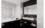 Плитка облицовочная Global Tile AURORA СЕРЫЙ 10100000452, размер 250 х 600 мм