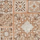 Керамогранит Gracia Ceramica BRISTOL BROWN, размер плитки 450 х 450 мм
