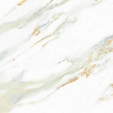 Керамогранит для пола Inter Gres CALACATTA GOLD 606035071 размер 600*600 мм
