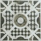 Керамогранит Gracia Ceramica CASA BLANCA WHITE PG03, размер плитки 600 х 600 мм