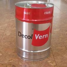 Клей для пробкового покрытия Decol Vern