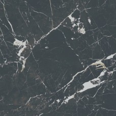 Керамогранит Gracia Ceramica CHARLIE BLACK PG01, размер плитки 600 х 600 мм
