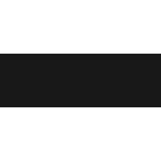 Плинтус пвх для пола LinePlast Черный арт L029