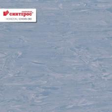 Линолеум коммерческий гомогенный Синтерос Horizon CHORI-010