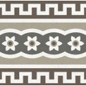 Метлахская плитка Gracia Ceramica MULTI DECOR PG02