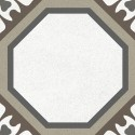 Метлахская плитка Gracia Ceramica MULTI PG02