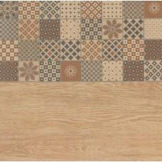 Керамогранит Gracia Ceramica COUNTRY NATURAL PG04, размер плитки 450 х 450 мм