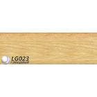Плинтус пвх для пола LinePlast Дуб Античный арт L023