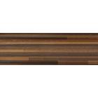 Плинтус пвх для пола LinePlast Дуб Паркетный арт L063