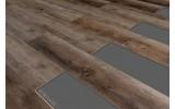 Замковая кварц-виниловая плитка Vinilam Hybrid XXL ДУБ ВАРЕМ 10-013V