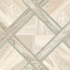 Керамическая плитка для пола ВКЗ Дублин/ Дуб беленый
