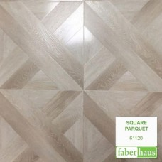 Ламинат Faber Haus Square Parquet 61120
