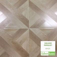 Ламинат Faber Haus Square Parquet 61121