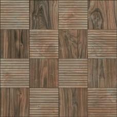 Керамическая плитка для пола InterCerama FAGGIO КОРИЧНЕВЫЙ 434366032