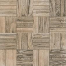 Керамическая плитка для пола InterCerama FAGGIO СЕРЫЙ 434363022