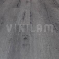 Замковая кварц-виниловая плитка Vinilam Click 4 мм ДУБ ГАМБУРГ 78253-1