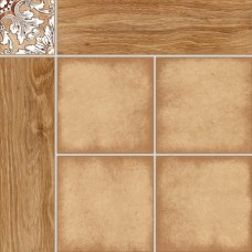 Керамогранит для пола Global Tile GENOVA БЕЖЕВЫЙ 6046-0208