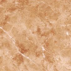 Широкоформатный керамогранит ИМПЕРАДОР СВЕТЛО-КОРИЧНЕВЫЙ PR0003, 600х600 мм