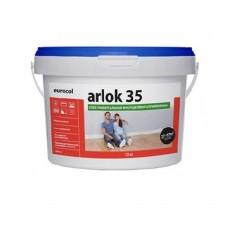 Водно-дисперсионный клей ARLOK 35