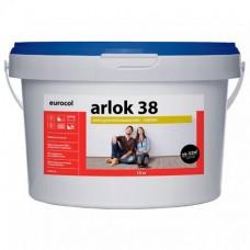 Клей ARLOK 38 в подарок при покупке клеевой пвх плитки DeArt Floor