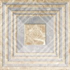 Керамическая плитка для пола ВКЗ Кватро/синяя