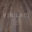Замковая кварц-виниловая плитка Vinilam Click 4 мм ДУБ МАЙНЦ 8113-7