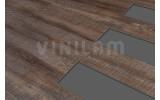 Кварц-виниловая плитка Vinilam Click 4 мм ДУБ МАЙНЦ 8113-7