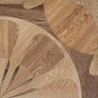 Керамогранит Unitile (Шахтинская керамика) МОНАКО БЕЖЕВЫЙ 02, размер плитки 400 х 400 мм