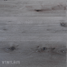 Замковая кварц-виниловая плитка Vinilam Prestige Click ДУБ МОНС 10-065