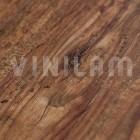 Замковая кварц-виниловая плитка Vinilam Click 4 мм ДУБ МЮНХЕН 8144-16
