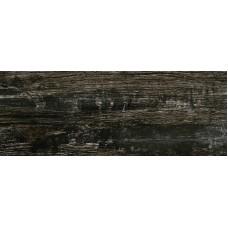 Керамогранит для пола и стен Cersanit NORTHWOOD ЧЕРНЫЙ NW4M232, размер 185 х 598 мм