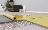 Подложка под замковую пвх плитку Arbiton Multiprotec LVT 1,4 мм