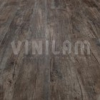 Замковая кварц-виниловая плитка Vinilam Click 4 мм ДУБ ПОТСДАМ 6161-3