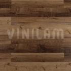 Замковая кварц-виниловая плитка Vinilam Click 4 мм ДУБ ШТУТГАРТ 7415-1