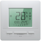 Программируемый терморегулятор для теплого пола НК 721