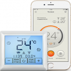 Программируемый терморегулятор для теплого пола Теплолюкс 350